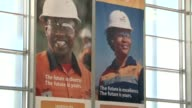 Africa's biggest mining conference the African Mining Indaba opened in Cape Town on Monday amid a context of widespread worker discontent in South...