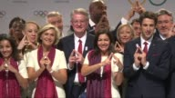 After a century of waiting and continued failures Paris finally triumphs Wednesday in Peru by landing the 2024 Olympic Games whilst Los Angeles is...