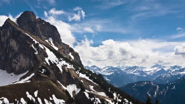 Aggenstein mountain 050513