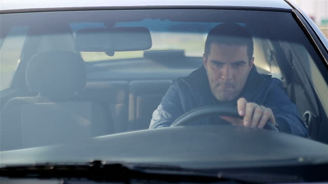 Gewalt im Straßenverkehr