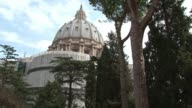 Ahead of Pope Benedict XVIs resignation on February 28th the Holy See has organised a media tour of the Vaticans main landmarks CLEAN Images of the...
