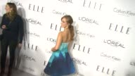Ahna O'Reilly at 20th Annual ELLE 'Women In Hollywood' in Beverly Hills CA on 10/21/13
