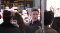 Aidan Gillen arriving to the Game Of Thrones Premiere at TCL Chinese Theatre in Hollywood in Celebrity Sightings in Los Angeles