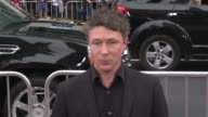 Aidan Gillen at Game of Thrones Season 3 Premiere on 3/18/13 in Los Angeles CA