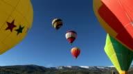 Luft Luftballons Fliegen