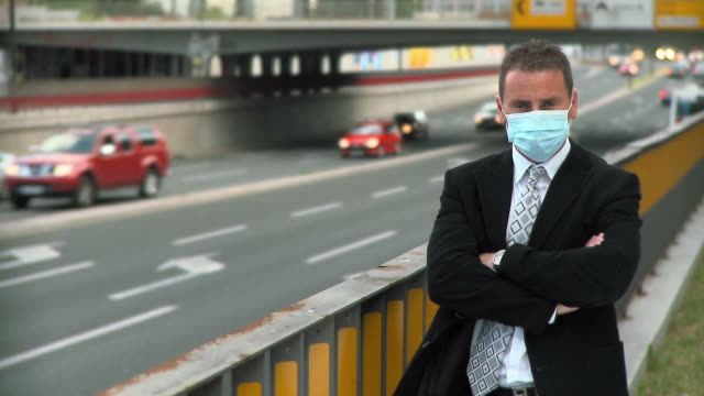 HD: Air Pollution