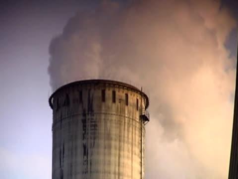 NTSC: Air pollution