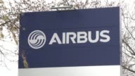 Airbus announced Tuesday it was cutting more than 1100 jobs in Europe and closing one of its sites in the Paris region as part of an ongoing...
