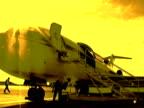 Aircraft Maintenance Ground Crew