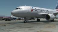 KTLA Airplanes at Los Angeles International Airport