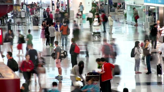 Flughafen Ankunfts- und -brett