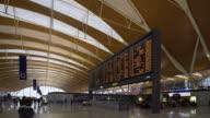 Airport Interior / shanghai, China