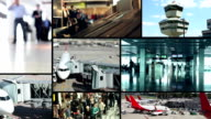 Airport - Montage
