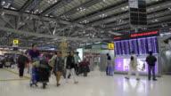 Airport Passenger Terminal.
