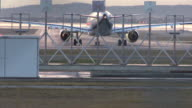 HD: Airport / Takeoff
