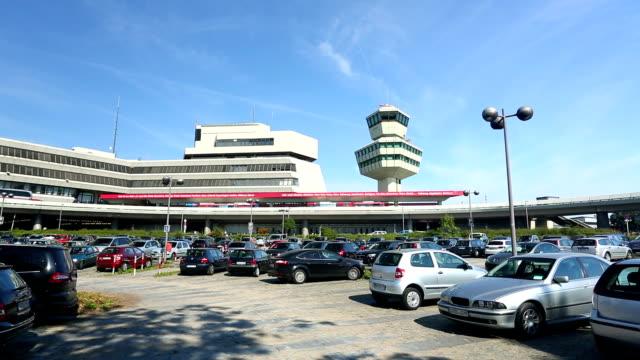 Aeroporto di Berlino Tegel