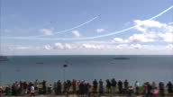 Airshows draw big crowds throughout summer normally without incident but with three fatal accidents this year alone should more be done to improve...