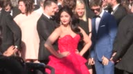 Aishwarya Rai and more on the red carpet for the Premiere of 20 Battements Par Minute at the Cannes Film Festival 2017 on May 20 2017 in Cannes France