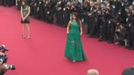 Aishwarya Rai at 'Carol' Red Carpet at Palais des Festivals on May 17 2015 in Cannes France