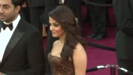 Aishwarya Rai at the 83rd Annual Academy Awards Arrivals Part 3 at Hollywood CA