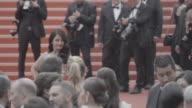 SLOMO Aishwarya Rai Bachchan at 'The BFG' red carpet at Palais des Festivals on May 14 2016 in Cannes France