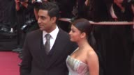 Aishwarya Rai Bachchan at the Cannes Film Festival 2009 Spring Fever Steps at Cannes