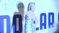 Aisleyne HorganWallace at 'Million Dollar Arm' UK Gala Screening at Hotel Mayfair on August 21 2014 in London England