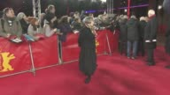 'Maudie' Red Carpet at FriedrichstadtPalast on February 15 2017 in Berlin Germany