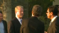 Al Gore at 13th Annual Chrysalis Butterfly Ball in Los Angeles CA