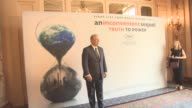 Al Gore at 'An Inconvenient Sequel' Press Conference at Palais des Festivals on May 22 2017 in Cannes France