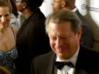 Al Gore at the Legendary Clive Davis PreGrammy Party at Beverly Hills California