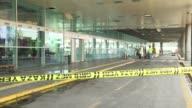Al menos 41 personas murieron 13 de ellas extranjeras y 239 resultaron heridas tras el triple atentado suicida del martes por la noche en el...