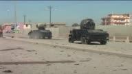 Al menos 49 personas murieron el martes en una serie de atentados coordinados en varias ciudades de Irak al cumplirse el noveno aniversario de la...