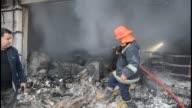 Al menos tres personas murieron y cinco resultaron heridas este viernes en la explosion de un coche bomba cerca del consulado de Estados Unidos en la...
