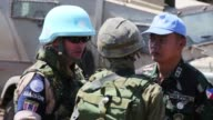 Al Qaeda linked rebels in Syria on Thursday released a group of 45 Fijian UN peacekeepers they kidnapped two weeks ago in the Golan Heights a UN...