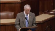 Alabama Rep Mo Brooks discusses the disagreement between he and incoming speaker Paul Ryan over border security his intention to vote for Ryan And