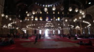 Alabaster Mosque, Citadel of Cairo