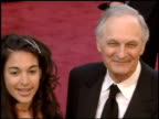Alan Alda at the 2005 Academy Awards at the Kodak Theatre in Hollywood California on February 27 2005