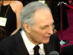 Alan Alda at the 2005 Annual Academy Awards Arrivals at the Kodak Theatre in Hollywood California on February 28 2005