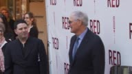 Alan Alda at the 'RED' Broadway Opening Night Arrivals at New York NY