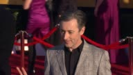 Alan Cumming at 18th Annual Screen Actors Guild Awards Arrivals on 1/29/2012 in Los Angeles CA
