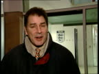 Alan Smith dropped from England squad ITN London i/c