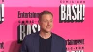 Alan Tudyk at Entertainment Weekly Hosts Annual ComicCon Celebration at Float at Hard Rock Hotel San Diego on July 23 2016 in San Diego California