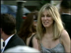 Alana Stewart at the 2000 Academy Awards Vanity Fair Party at Mortons in West Hollywood California on March 26 2000
