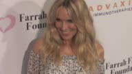 Alana Stewart at the Farrah Fawcett Foundation Presents 1st Annual TexMex Fiesta at Wallis Annenberg Center in Beverly Hills in Celebrity Sightings...