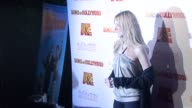 Alana Stewart at the 'Sons of Hollywood' Premiere Launch Party at Les Deux in Los Angeles California on March 29 2007