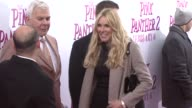 Alana Stewart at the World Premiere of The Pink Panther 2 at New York NY