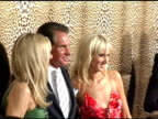 Alana Stewart George Hamilton and Kimberly Stewart at the Unveiling of Roberto Cavalli's Beverly Hills Location at Roberto Cavalli Boutique in Los...
