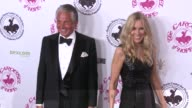 Alana Stewart George Hamilton at The 2016 Carousel of Hope Ball in Los Angeles CA