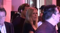 Alana Stewart Sean Stewart at Craig Susser's Birthday Party at Craigs in West Hollywood in Celebrity Sightings in Los Angeles